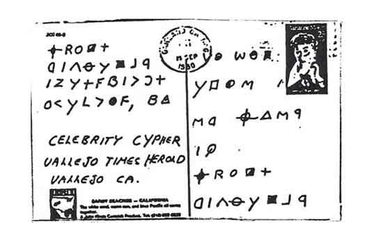 help finding a cipher  Z63_celebrity_card